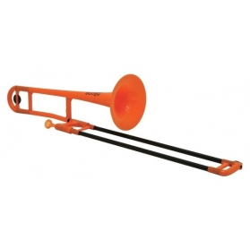 pBone Bb tenor harsona