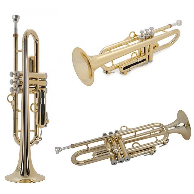 hogyan keresett a trombita