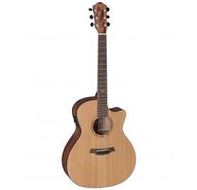 Baton Rouge  AR31C/ACE elektroakusztikus gitár