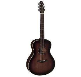 Baton Rouge L1LS/F-ANTIQUE akusztikus gitár