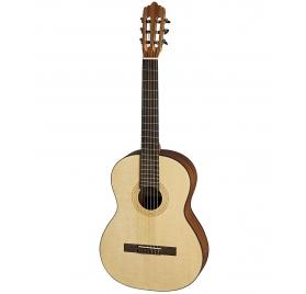 La Mancha Rubinito LSM-L balkezes klasszikus gitár