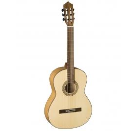 La Mancha Perla Ambar S-N (4/4) gitár