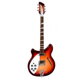 Rickenbacker RN360LHFG2 balkezes elektromos gitár
