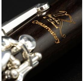 RZ CONSERVATORY tanuló klarinét (RZ-CL-4401-0)