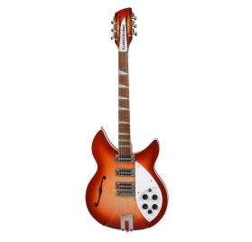 RICKENBACKER RN1993PFG2 12 húros elektromos gitár