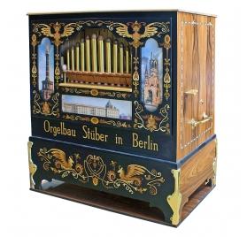 Stüber Berlin - Trompete 31