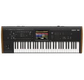 KORG KRONOS612015 Music Workstation 2015-ös modell - 61 billentyű