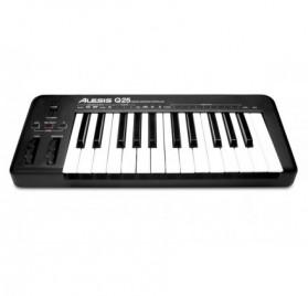 Alesis - Q 25  USB/MIDI vezérlõ, 25 billentyûs