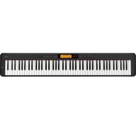 Casio CDP-S350 BK digitális zongora