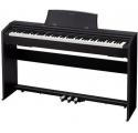 Casio PX-770 BK digitális zongora