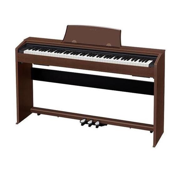 Casio PX-770 BN digitális zongora