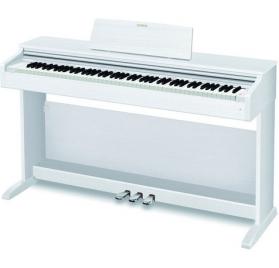Casio AP-270 WE digitális zongora