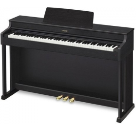 Casio AP-470 BK digitális zongora