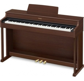 Casio AP-470 BN digitális zongora