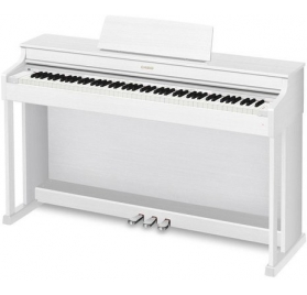 Casio AP-470 WE digital piano