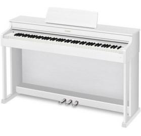 Casio AP-470 WE digitális zongora