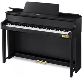 Casio GP-300 BK digitális zongora