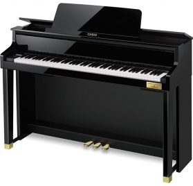 Casio GP-500 BP digitális zongora