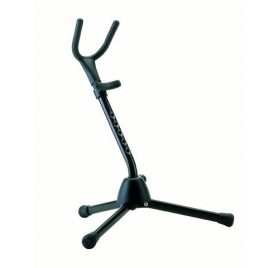 König & Meyer saxophone stand for curved soprano