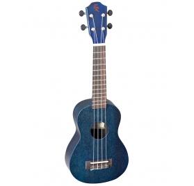 """Baton Rouge V1-S dawn """"hajnal"""" ukulele"""