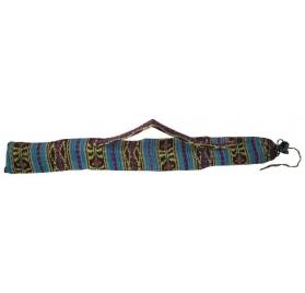 Didgeridoo tok - vászon