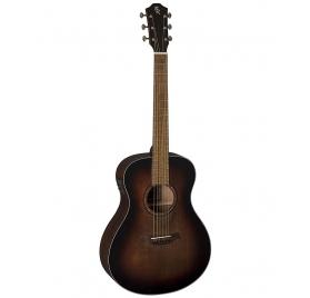 Baton Rouge  X11LS/FE-AB electro acoustic folk guitar
