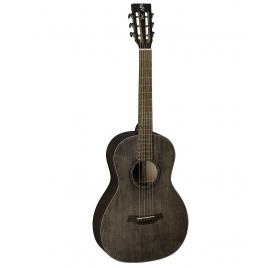 Baton Rouge X11LS/P-SCC Parlor guitar