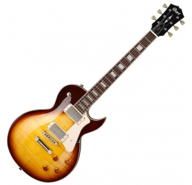 Cort Co-CR250-VB elektromos gitár - Vintage Sunburst