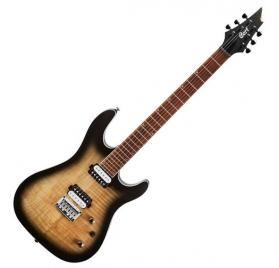 Cort Co-KX300-OPRB elektromos gitár - Raw Burst