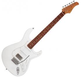 Cort Co-G260CS-OW elektromos gitár - Fehér