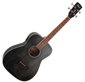 Cort Co-AB590MF-BOP acoustic bassguitar with bag