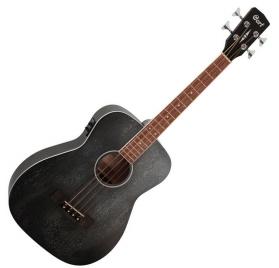 Cort Co-AB590MF-BOP akusztikus basszusgitár - puha tokkal
