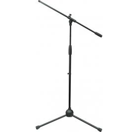 Voice Kraft V-RSM180 Gémes mikrofonállvány, fekete
