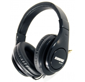 Shure SRH240A studio headphone