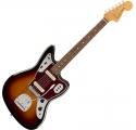 Fender Vintera '60s Jaguar PF 3-Color Sunburst elektromos gitár