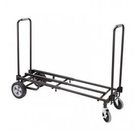Soundsation összecsukható szállító kocsi - max 150kg