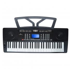 Soundsation - K4U szintetizátor 61 érintésérzékeny billentyűvel