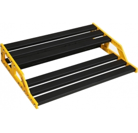 Nux Bumblebee Manageable Pedalboard L