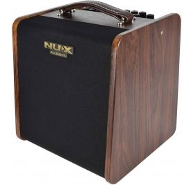 Nux Stageman AC-50 akusztikus gitárkombó