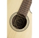 Baton Rouge  X34S/OMCE elektroakusztikus gitár OM cutaway