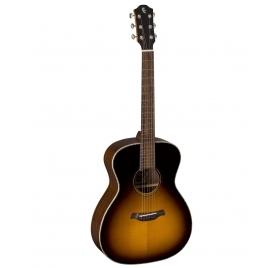 Baton Rouge  X54S/OM-CHB akusztikus gitár OM