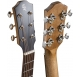 Baton Rouge  X11S/OM-CAB akusztikus gitár OM