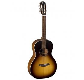 Baton Rouge X11S/P-CHB Parlor akusztikus gitár
