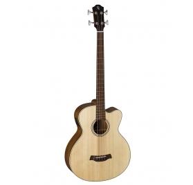 Baton Rouge X11S/BSCE electro acoustic BASS guitar