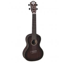 Baton Rouge UV11-C-AB koncert ukulele