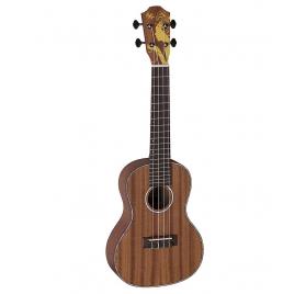 Baton Rouge UV11-C-N koncert ukulele