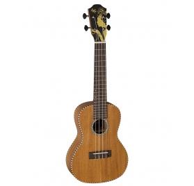 Baton Rouge UV81-C-NR koncert ukulele