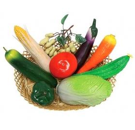 GEWA zöldségkosár shaker - 9db
