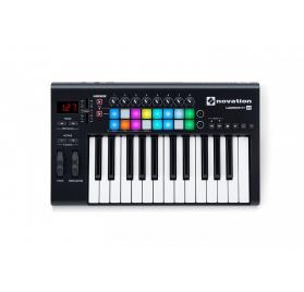 Novation Launchkey 25 MKII MIDI kontroller