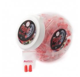 Alpine PLUG-IT-100SET tartódobozban - 100pár